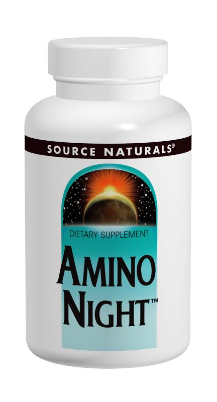 Amino Night™ bottleshot