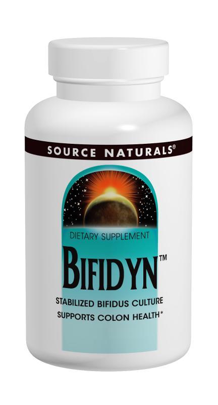 Bifidyn™ bottleshot