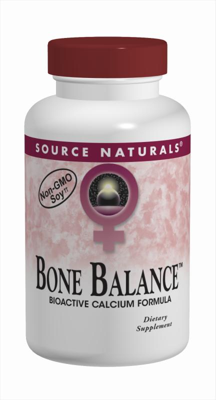 Bone Balance™ bottleshot