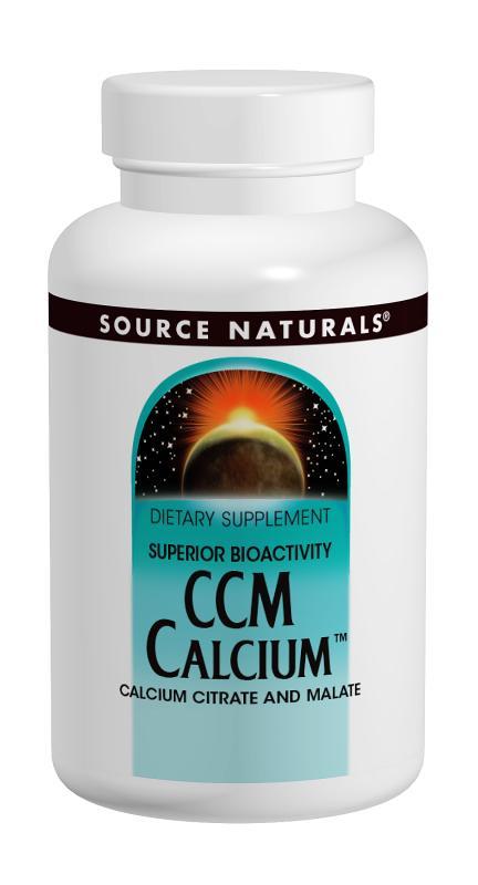 CCM Calcium™ bottleshot