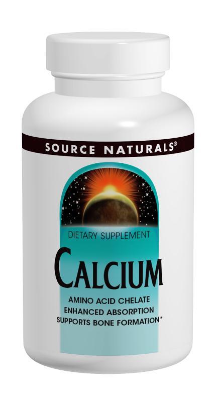 Calcium bottleshot