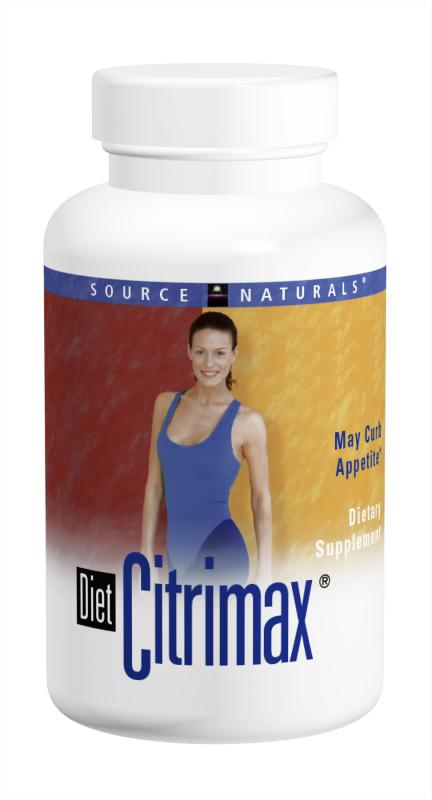 Diet Citrimax<span class='superscript'>®</span> bottleshot