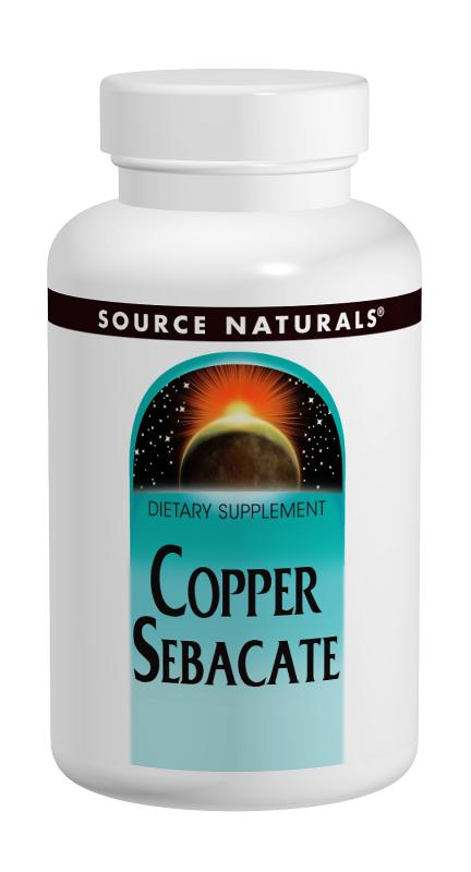 Copper Sebacate bottleshot