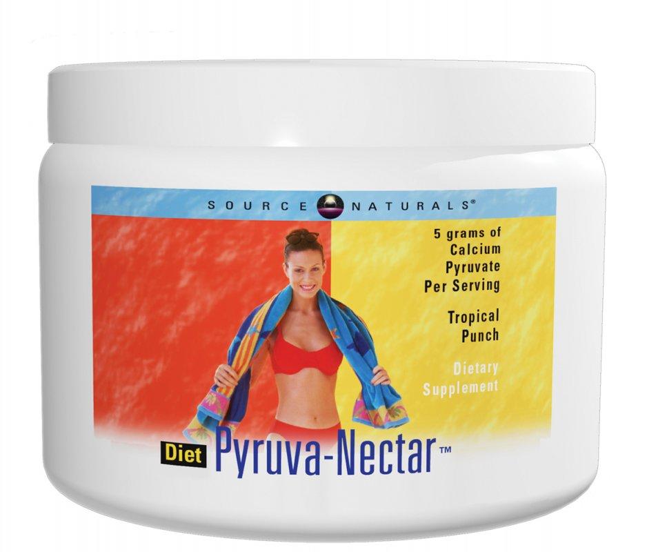 Diet Pyruva-Nectar™ bottleshot