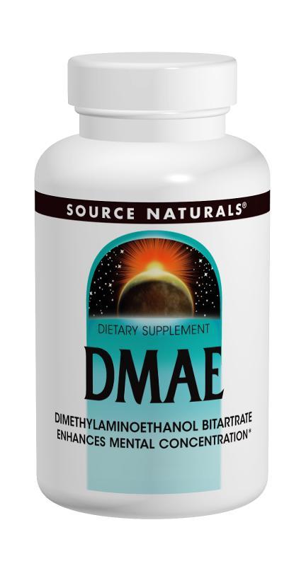 DMAE bottleshot