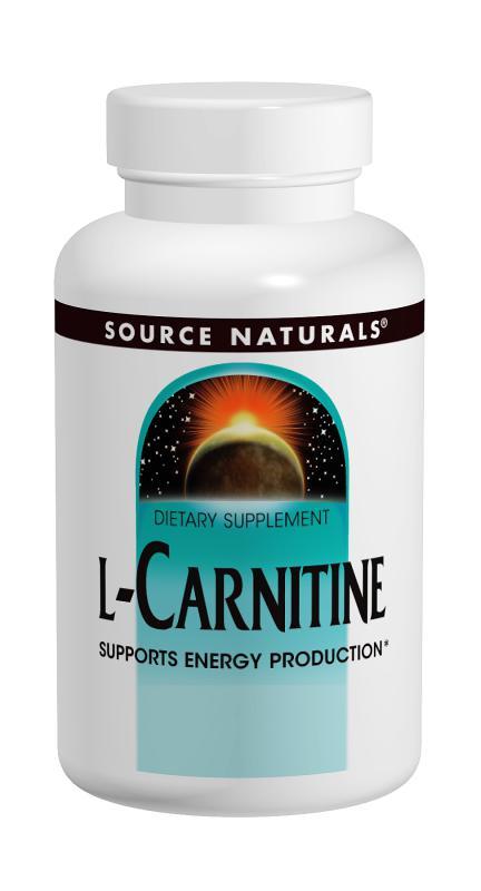 L-Carnitine bottleshot