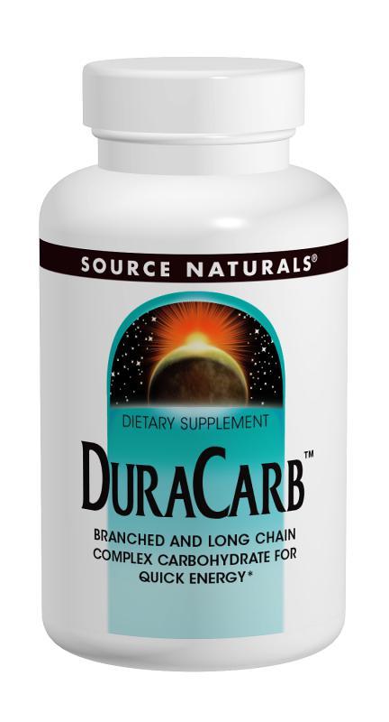 DuraCarb™ bottleshot