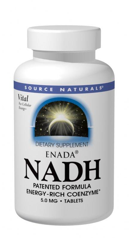 ENADA<span class='superscript'>®</span> NADH bottleshot