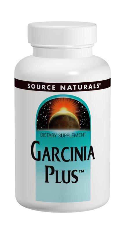 Garcinia Plus™ bottleshot