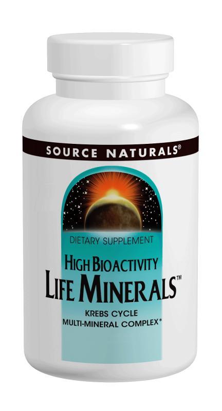 Life Minerals™ bottleshot