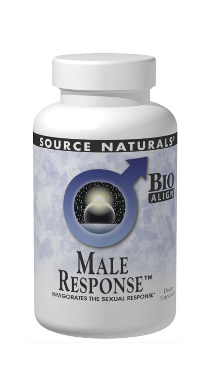 Male Response™ bottleshot