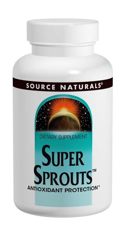 Super Sprouts™ bottleshot
