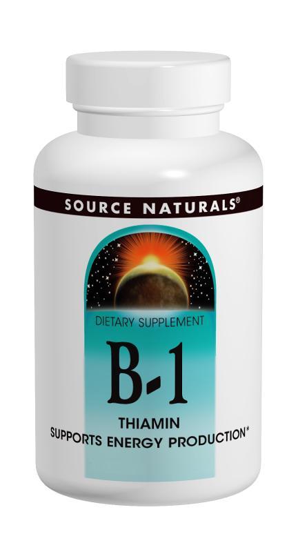 B-1 bottleshot