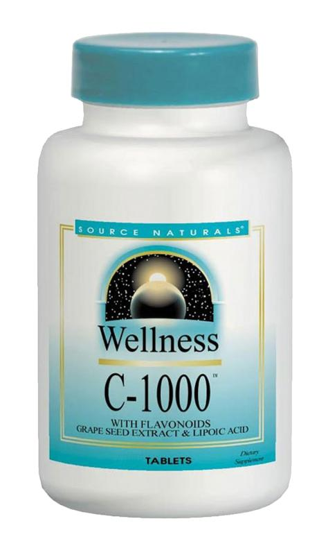 Wellness C-1000™ bottleshot
