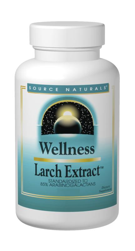 Wellness Larch Extract™ bottleshot