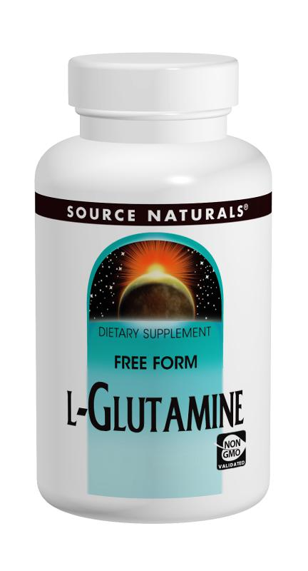 L-Glutamine bottleshot