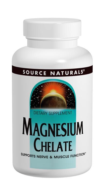 Magnesium Chelate bottleshot