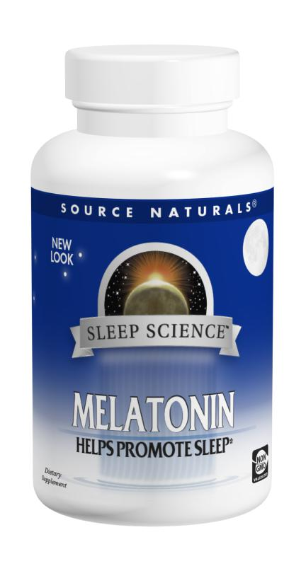 Sleep Science™ Melatonin bottleshot