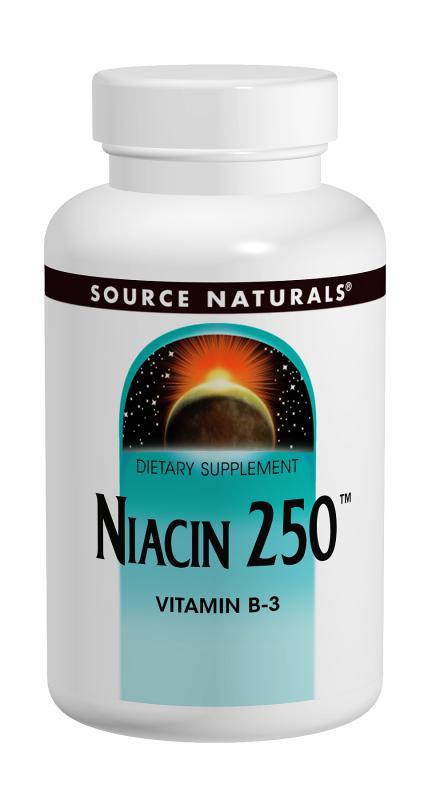 Niacin 250™ bottleshot