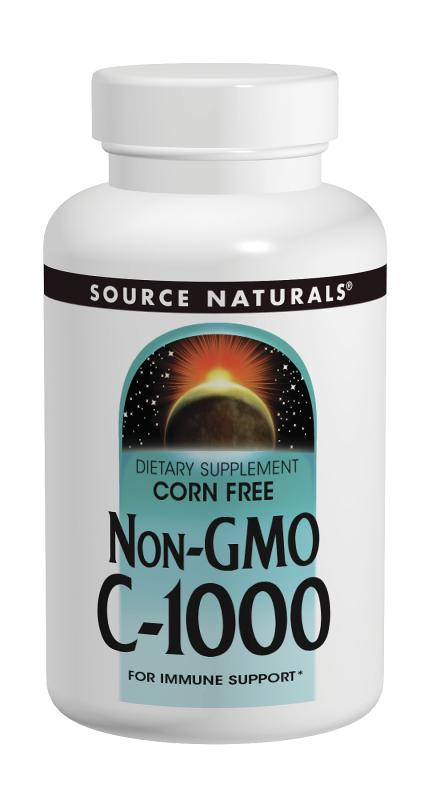 C-1000, Corn-Free Non-GMO bottleshot