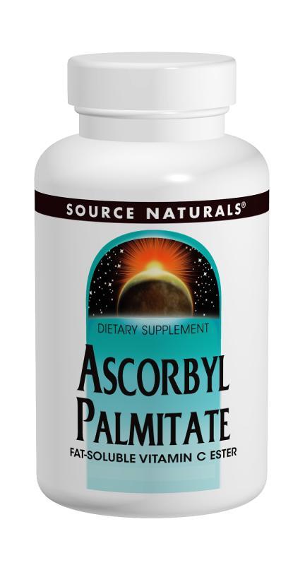 Ascorbyl Palmitate bottleshot