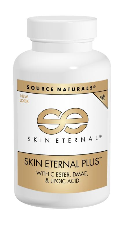 Skin Eternal Plus® bottleshot