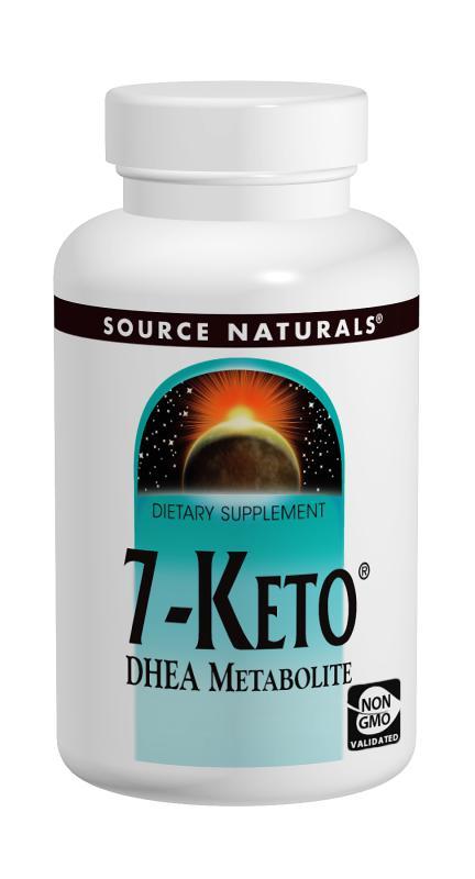 7-Keto<span class='superscript'>®</span> DHEA Metabolite bottleshot