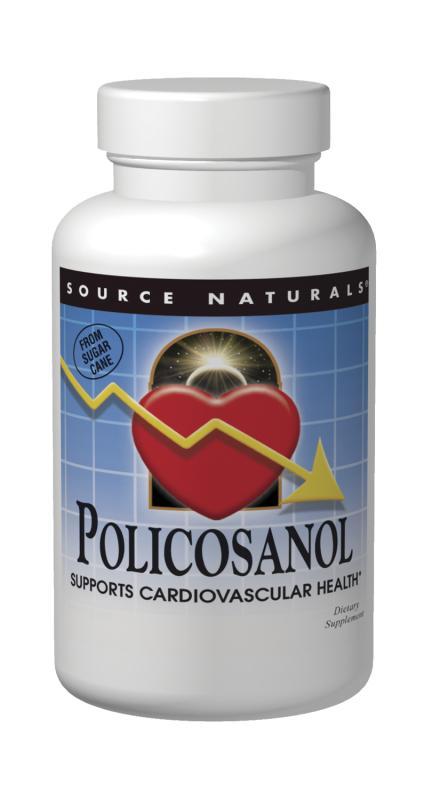 Policosanol bottleshot