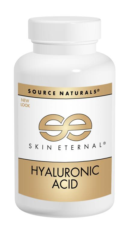 Skin Eternal® Hyaluronic Acid bottleshot