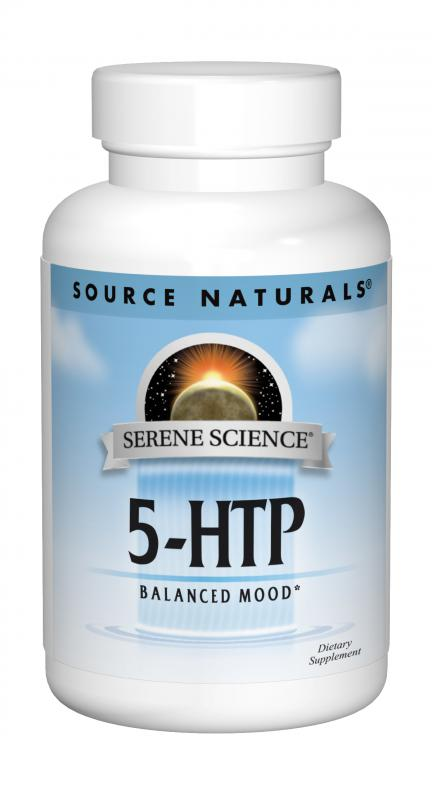 Serene Science<span class='superscript'>®</span> 5-HTP bottleshot