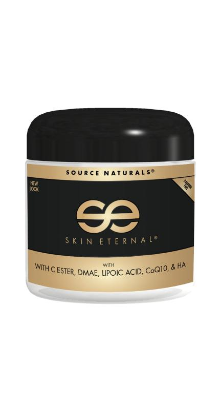 Skin Eternal® Cream bottleshot