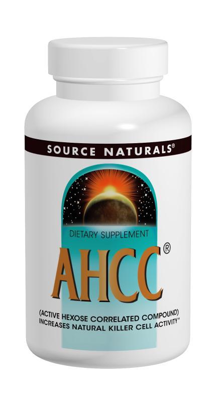 AHCC<span class='superscript'>®</span> bottleshot
