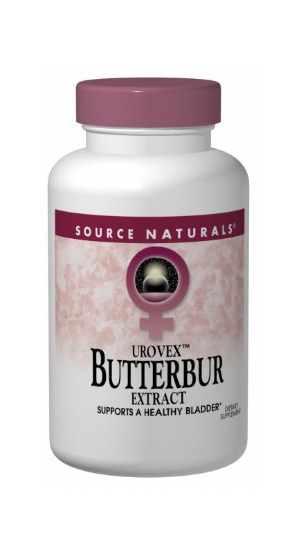Butterbur Extract, Urovex<span class='superscript'>®</span> bottleshot