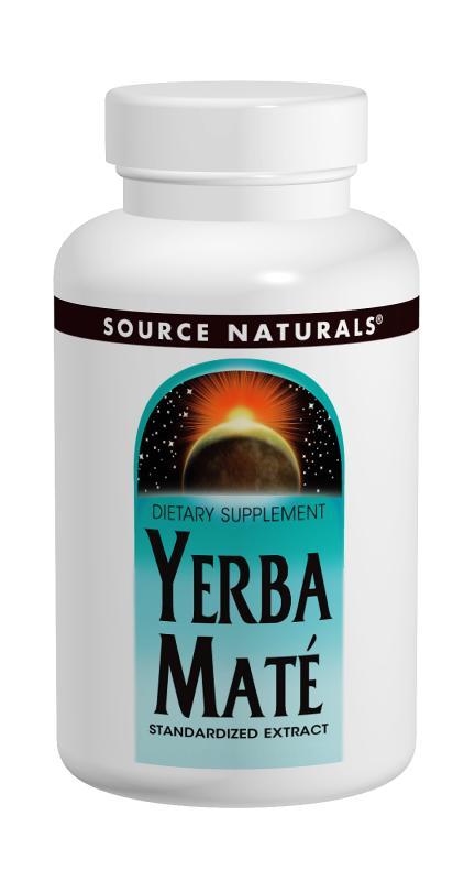 Yerba Maté bottleshot