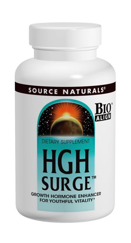HGH Surge™ bottleshot