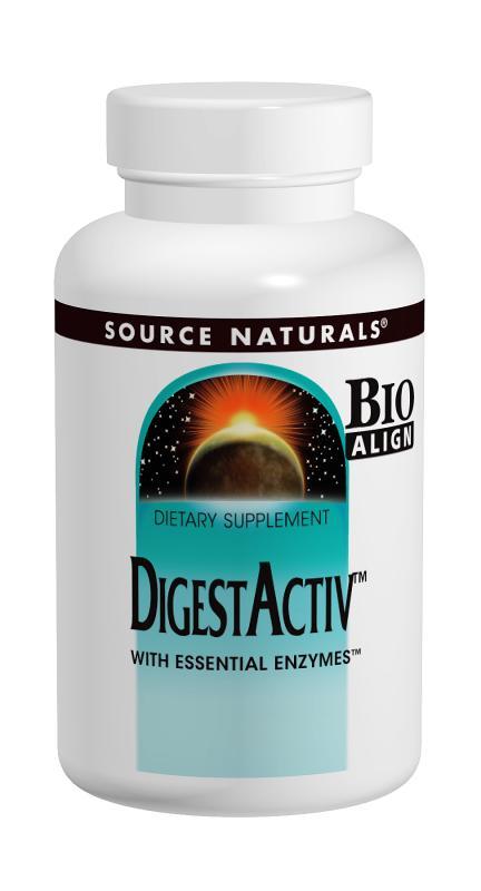 DigestActiv™ bottleshot