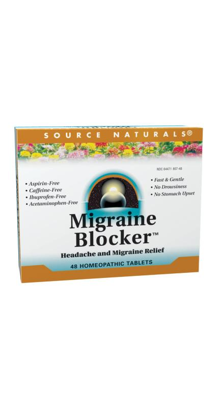 Migraine Blocker™ bottleshot
