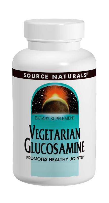 Vegetarian Glucosamine bottleshot