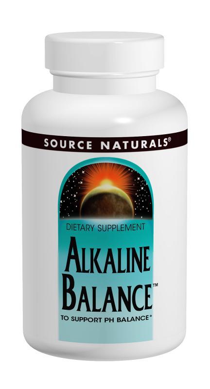 Alkaline Balance™ bottleshot