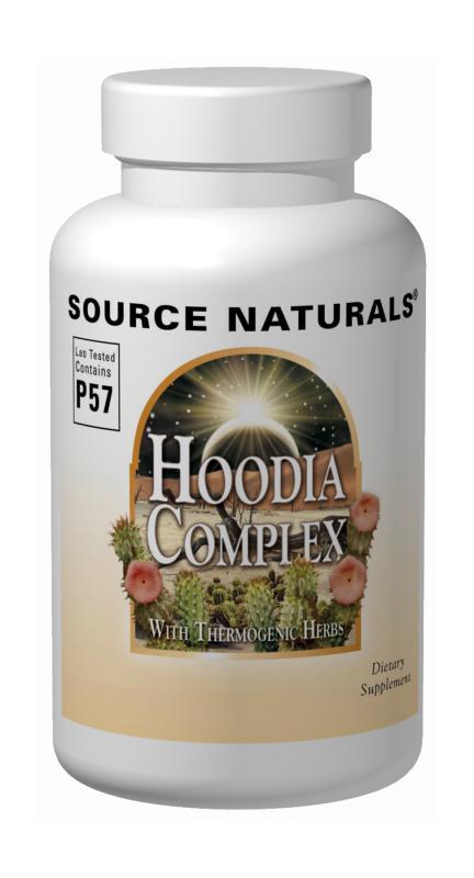 Hoodia Complex bottleshot