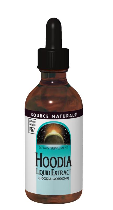 Hoodia Liquid Extract bottleshot