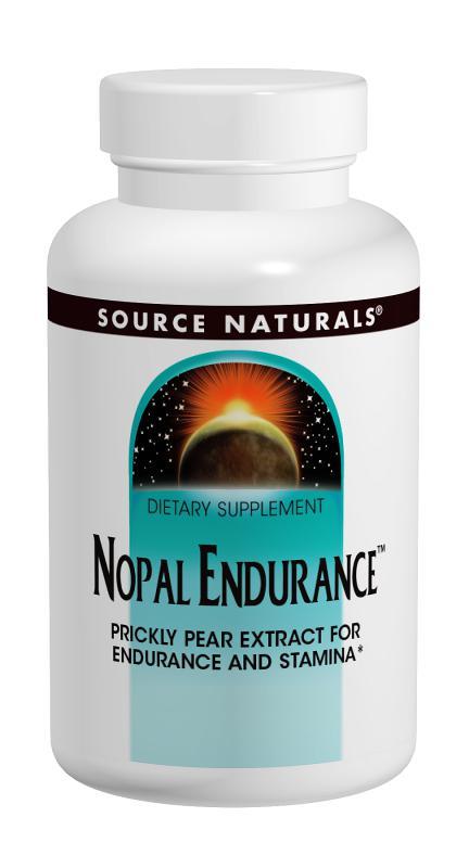 Nopal Endurance™ bottleshot
