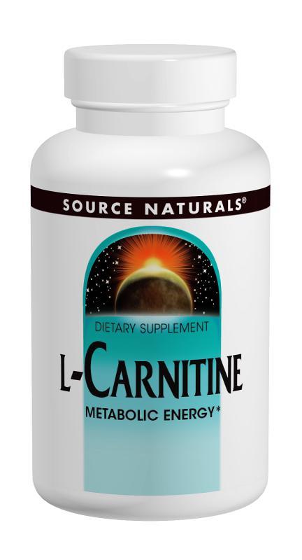 L-Carnitine (fumarate) bottleshot