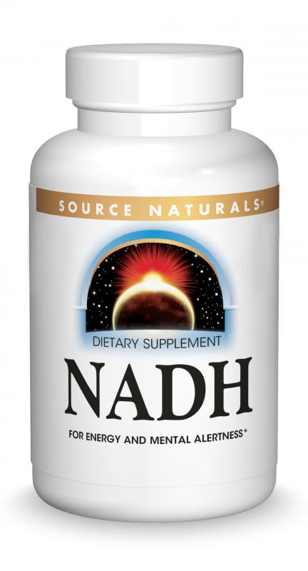 NADH bottleshot