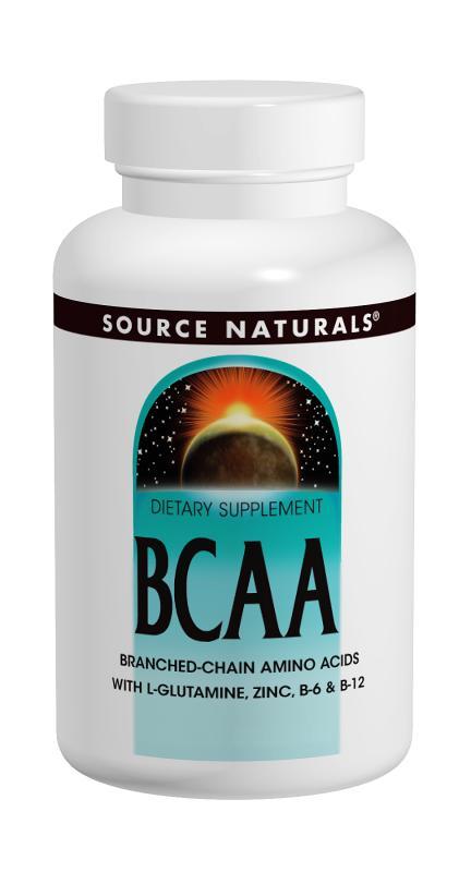 BCAA bottleshot