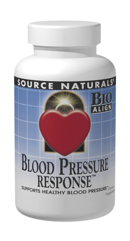Blood Pressure Response™ bottleshot