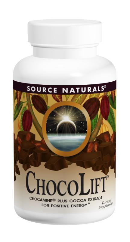 ChocoLift™ bottleshot
