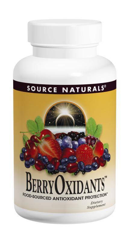 BerryOxidants™ bottleshot