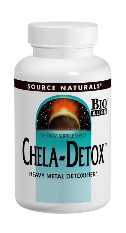 Chela-Detox™ bottleshot