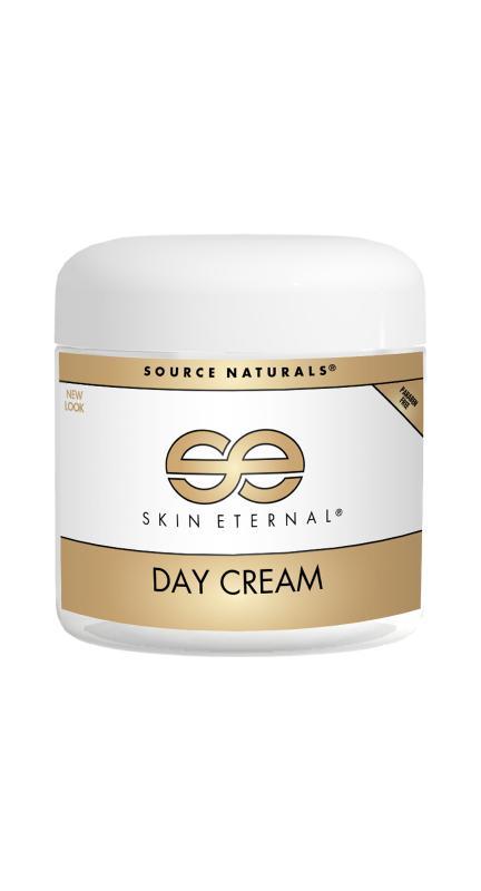 Skin Eternal<span class='superscript'>®</span> Day Cream bottleshot